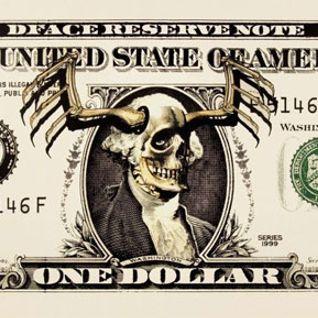 Bailout Blues - Cellmix November 2011
