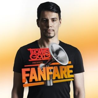 Thomas Gold Presents Fanfare: Episode 161