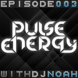 Pulse Energy: Episode 3