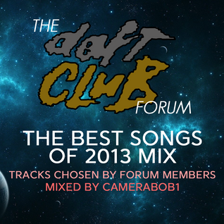 The Daft Club's Best Tracks of 2013 Mix