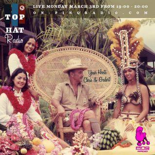 Top Hat Radio 03-03-2014
