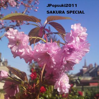 Jpopsuki#493 (The Sakura Special)