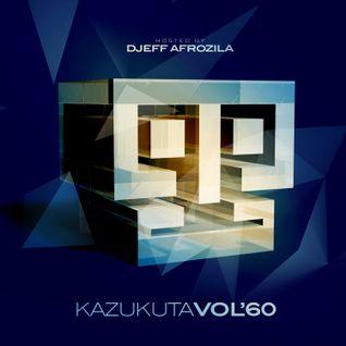 KAZUKUTA VOL.60