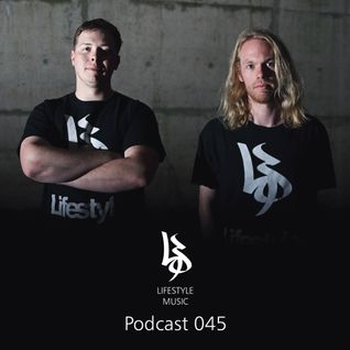 Lifestyle Podcast 045