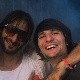 Ricardo Villalobos b2b Raresh - Private Afterparty 2006