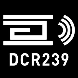 DCR239 - Drumcode Radio Live - Adam Beyer live from Ultra, Buenos Aires