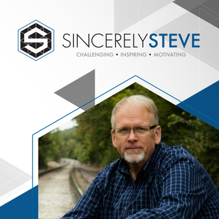 "Sincerely Steve Episode 122 - ""Singapore, Singapore On the Way Home"""
