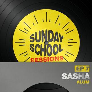 Sasha - Sunday School Sessions: Episode 007 (16-08-2014)