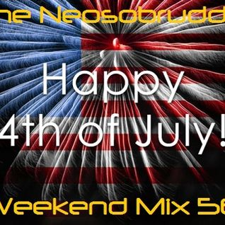 Weekend Mix vol. 56