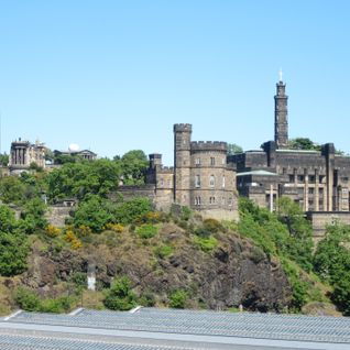 A LITTLE BREATH OF SCOTLAND, MAY 12016, PODCAST # 027