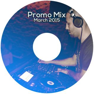 Promo Mix March 2015