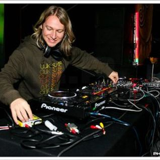 James Zabiela @ Jet Lagged In The Bat Cave (Live Mix) (12-04-2013)