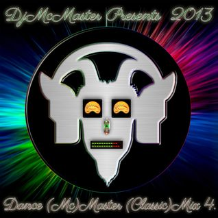 DjMcMaster Presents 2013 - Dance (Mc)Master (Classic)Mix Volume 4.