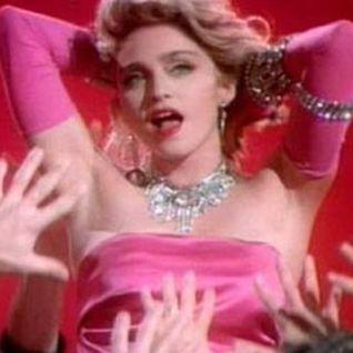 Classic Megamixes of Madonna, Part 1