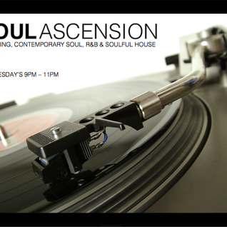 Soul Ascension - 17-10-2012