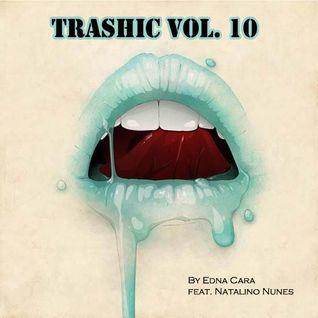 Trashic Vol.10
