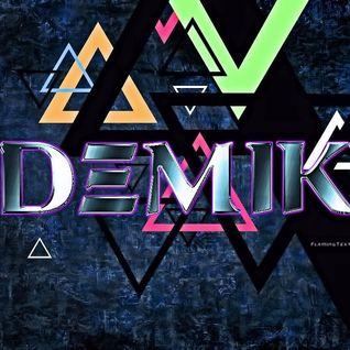 Greek Mix 2016 ελληνικο Mix 2016 (DemiK)