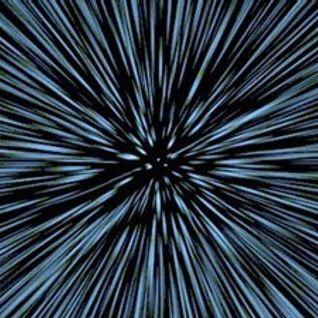 Nova Fractal - Moving Faster Than Light