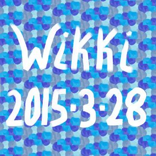 Wikki-Mix 2015/03/28