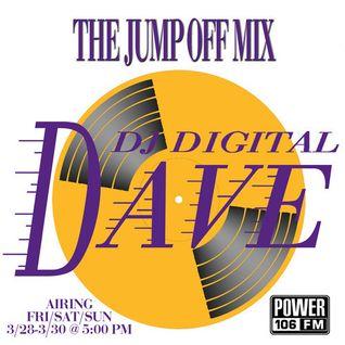 Power 106 Jump Off Mix (3/28/14)