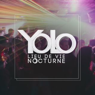 5 hours DJ-Set at Yolo Club - Rouen (05-01-2015)