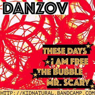Danzov - The Bubble