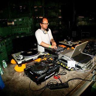 Oliver Huntemann @ Ideal Audio Show (04.02.2012)