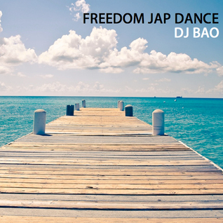 DJ BAO-FREEDOM JAP DANCE-2010 JAPANSE ARTIST MIX-SUMMER EDITION
