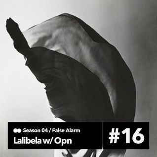 Lalibela 4.16 || 10.04.2016 || False Alarm