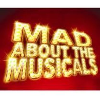 The Musicals on CCCR 100.5 FM Sept 6th 2015