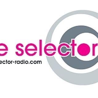 Capac in the mix for The Selector (Full Mix)