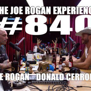 #840 - Donald Cerrone