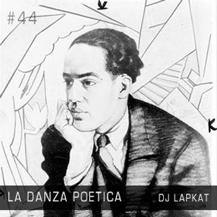La Danza Poetica 044 Voix Forte
