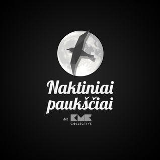 ZIP FM / Naktiniai Paukščiai / 2014-09-05