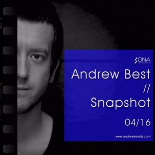Andrew Best - April 2016 Snapshot
