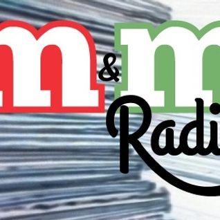 M&M Radio - Dezember2013 - MoonWalka