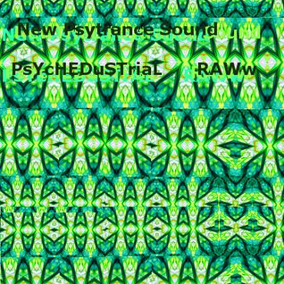 PSYCHEDUSTRIAL RAW MIX - - full cd