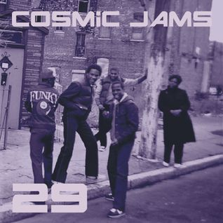 Cosmic Jams Vol.29