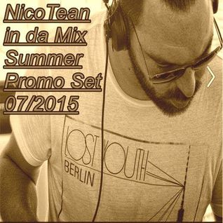 DjNicoTean/Dark Audio Malta - Summer Mix 2015
