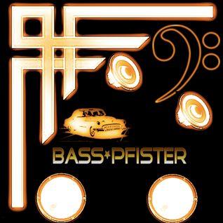 """Bass☆Pfister-""""This World"""" (Burn the Man Mix)"""