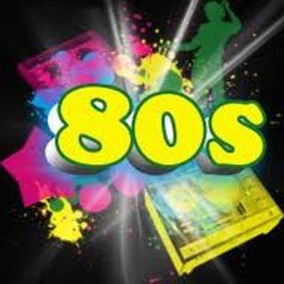 Beats Of 80's