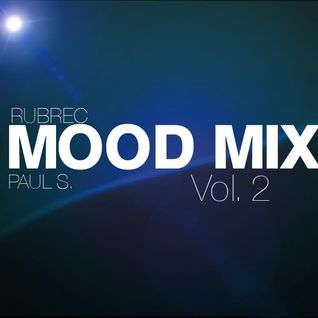 Paul S. - The Mood Mix. Vol. 2