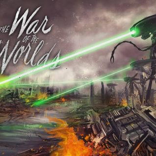 Dj ScratchRoyal - The war of the worlds ( For Dominika vol.2. )
