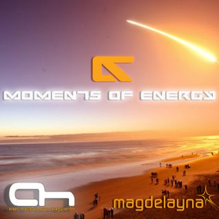 Magdelayna - Moments Of Energy 024 [July 2009]