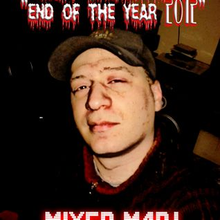"m4dj compilation ""end of the year"" 2012 (mixed m4dj)"