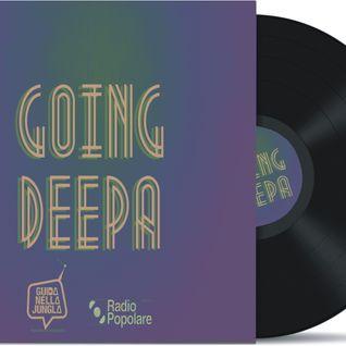 Going Deepa 16/07/2015