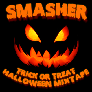 Trick Or Treat Halloween Mixtape