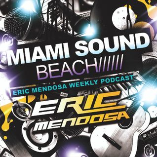 Eric Mendosa - Miami Sound Beach 35