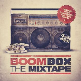 BOOMBOX - THE MIXTAPE