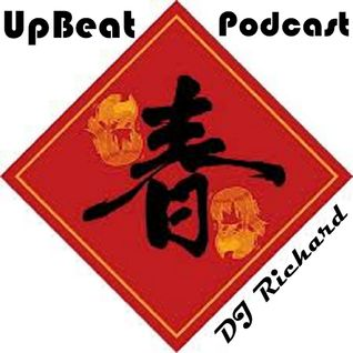 UpBeat 032 Chinese New Year Mega Mixed by DJ Richard